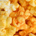 Super 3 Cheese Popcorn