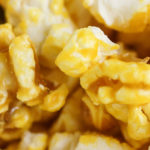 Banana Cream pie Popcorn